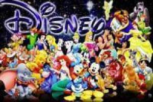 How much do you know about Disney?