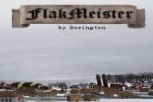 Free Flakmeister: War in the tank Game