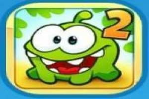 Cut the Rope 2: La aventura inesperada de Om Nom
