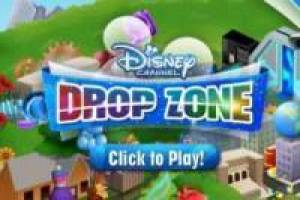 Disney Channel Drop Zone