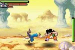 Dragon Ball Z bataille
