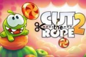 Cut the Rope: Volledig gratis