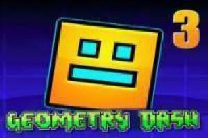 Geometry Dash 3 fernanfloo