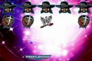 Wrestlemania Topu Breakers