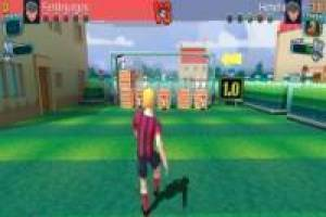 Penalties Online Football