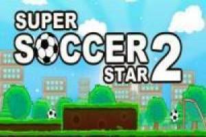 Free Super Soccer Star 2 Game
