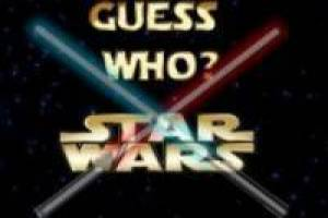Free Who's Who in Star Wars Game