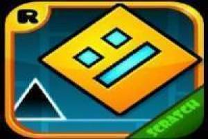 Juego Geometry Dash imposible Gratis