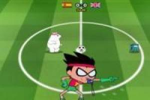 Copa Toon: Cartoon Network