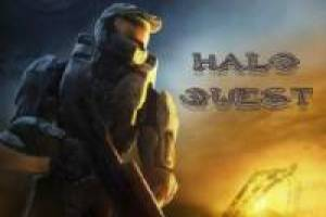 Halo Quest