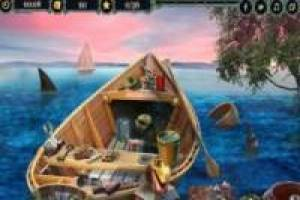 Hidden Objects: Adventure Tropical