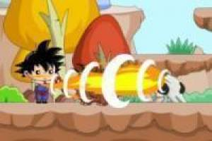 Dragon Ball super Adventure