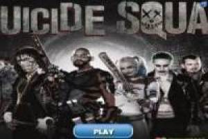 Suicide Squad finder en mage