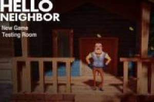 Juego Hello Neighbor Alpha 4 Gratis