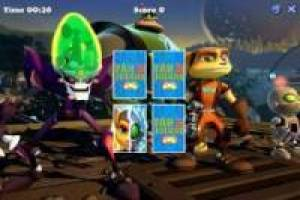 Ratchet and Clank: Memory Card