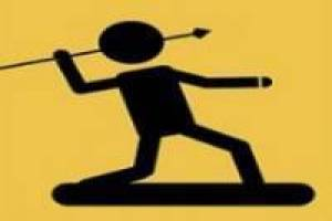 Il stickman Spear