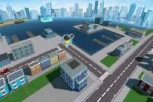 Lego My City 2