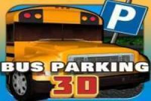 Juego Bus Parking para celular Gratis