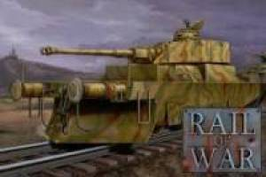 Free Rails of war Game