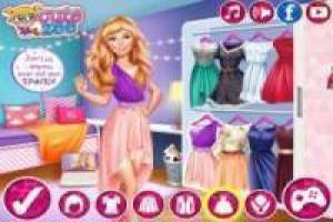 Barbie dress Jealous