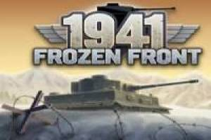 Frozen Front 1941 Game