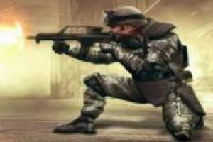 Free Afghanistan elite soldier Game