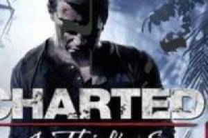 Uncharted 4 rompecabezas