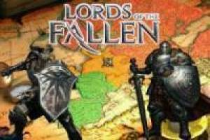 Fallen Lords Savaşı