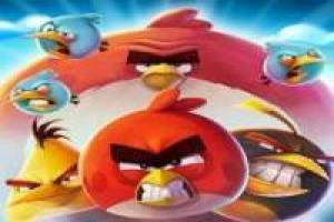 Gratis Candy Birds Spille