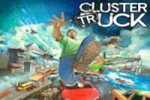 ClusterTruck flash