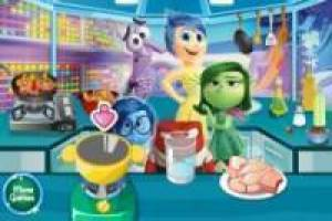 Cocinando con Inside Out