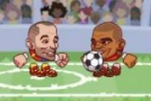 Free Heads in the UEFA Euro 2016 Game