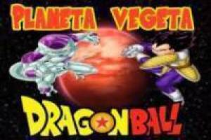 Free Planet Vegeta Game