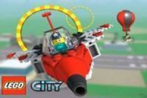 Lego City: Aircraft
