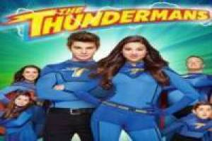 Thundermans Parkour