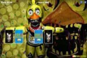 Cartas de Five Nights at Freddy's