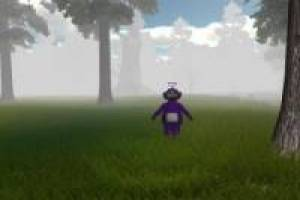 Slendytubbies beta 2