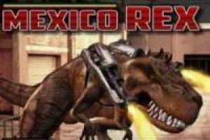 Free Mexico Rex Game