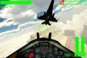 Jet Fighter Unity 3d Aircraft Game Online Game