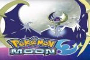 Free Pokémon Moon Game