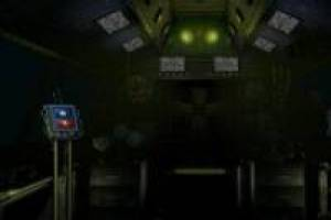 Five Nights at Freddys 5 Sister Location
