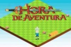 La mauvaise attitude Adventure Time