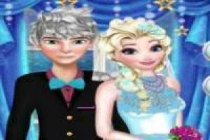 Jack and Elsa married at first sight