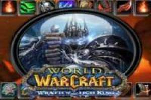 Мир Warcraft: Wow Connect 2