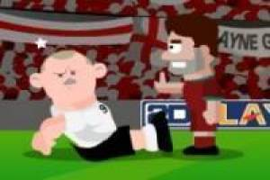 Unleash the fury of Rooney