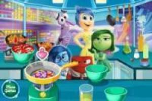 Cucinare con Inside Out