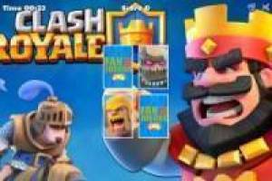 Clash Royale: Carta