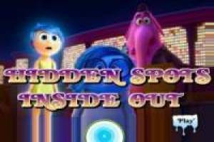 Scenes Hidden Inside Out