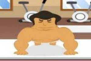 Free Sumo Wrestling Tycoon Game