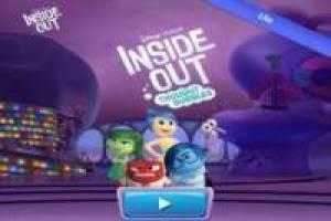 Inside Out: Esferas de Pensamientos